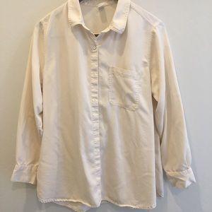 Old navy never been worn vanilla XL tancel shirt